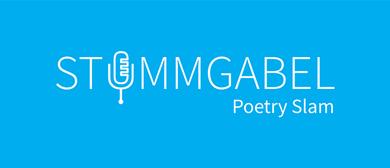 STUMMGABEL Poetry Slam #4
