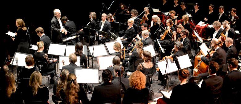 OSTERFESTIVAL TIROL   BACH Johannes-Passion