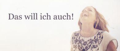 """Gottesdienst der FEG Dornbirn - """"Das will ich auch!"""""""