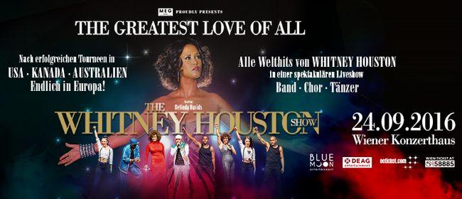 The Whitney Houston Show Live Im Wiener Konzerthaus 03 Landstraße