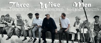THREE WISE MEN   |   TRIO MARTIN BREINSCHMID