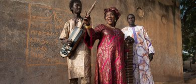 Trio da Kali: 4th African Pearls