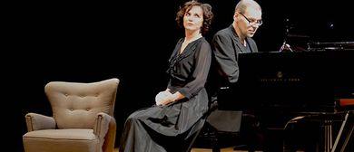 Gabriele Deutsch & David Wagner: Sonate für Klavier & Witwe