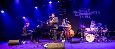 37. Internationales Jazzfestival Saalfelden