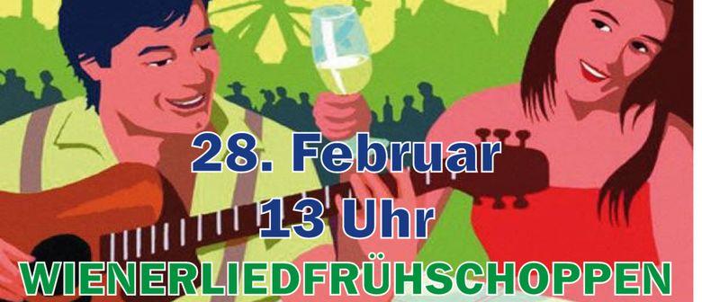 Wienerlied Frühschoppen im Hofbräu zum Rathaus