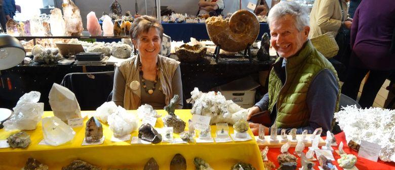 41. Int. Vorarlberger Mineralien-und Fossilien Tage 2016