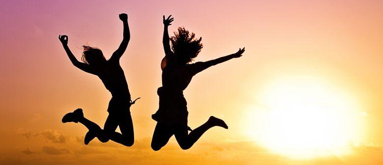 Jump In! Einsteigerworkshop in Yoga
