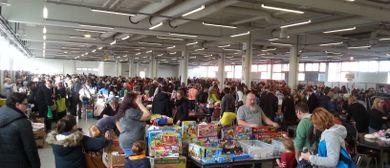 Baby-Kinder-Flohmarkt So,20.Nov.2016
