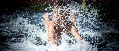 Kinder Kampfkunst Sommer Spaß für Kinder von 5 - 10 Jahren