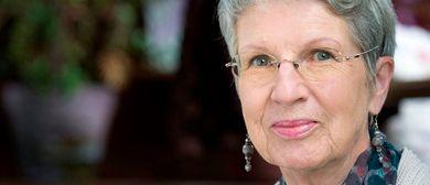 Lesung Barbara Frischmuth