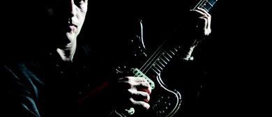 Jazz&KICKS : Marc Ribot Solo