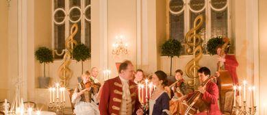 Mozart Dinner Concert 2016