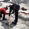 Eiskurs I Gletscher