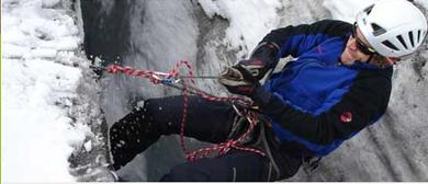 Eis-update I Gletscher