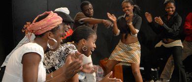Afrikanische Märchen (6+)