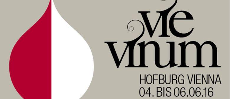 VieVinum 2016