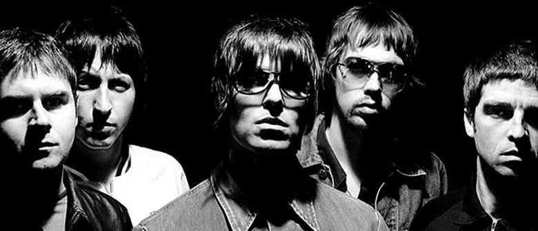 BE HERE NOW: Oasis Night @b72