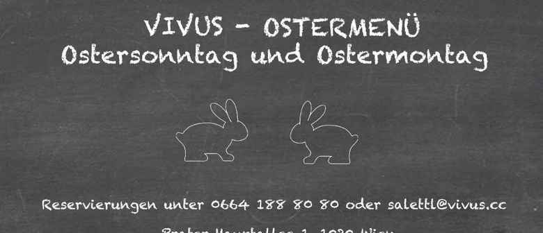 Ostern im VIVUS