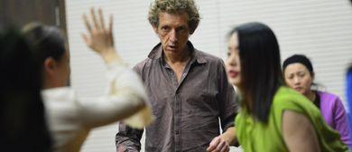 Actor's Craft: Intentional Organic Behavior