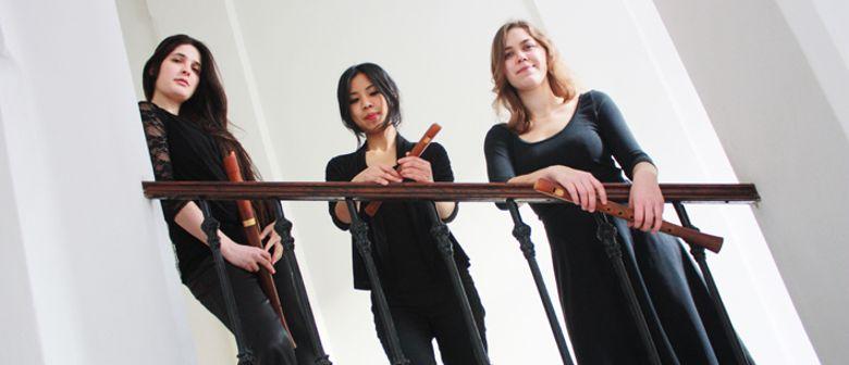 Ensemble Cicchetti Musicali -  O Rosa Bella