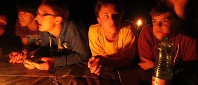 Internationales Jugendcamp