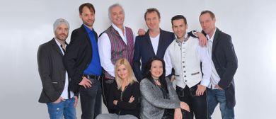 DIE SEER - STAD Tour 2016 - Innsbruck Congress , Saal Tirol