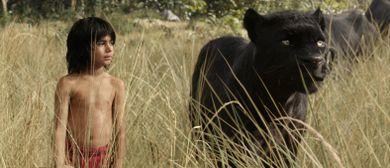 NEXUS für Kids: Das Dschungelbuch