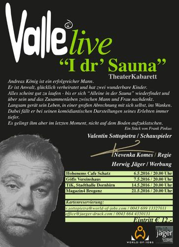 valle live i dr 39 sauna g fis wohintipp. Black Bedroom Furniture Sets. Home Design Ideas