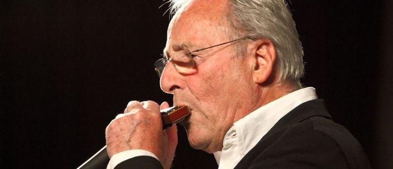 Swing – Latin - Jazzstandards mit dem Dirigenten der ORF BIG