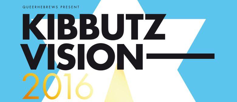 KIBBUTZVISION 2016