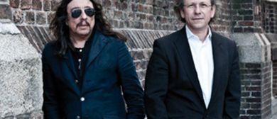 Doron Rabinovici & Harry Stojka & Band