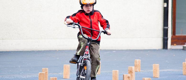 Auf die Räder, fertig, los! Lustenau klingelt die Radsaison