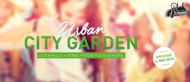 URBAN CITY GARDEN