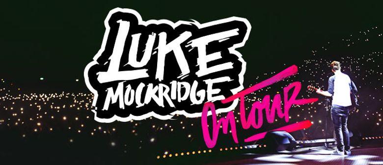 """Luke Mockridge: """"I'm Lucky, I'm Luke!"""""""
