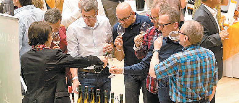 Vinobile – die Vorarlberger Weinmesse