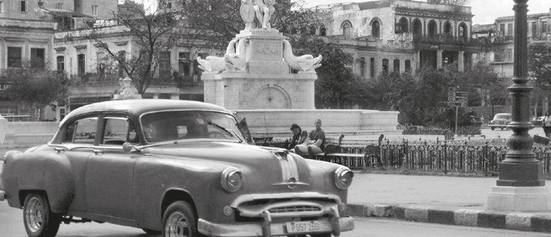 Havanna Lesebuch - Lesung