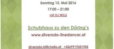 Line Dance Disco