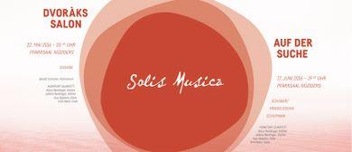 """Solis Musica """"Auf der Suche"""""""