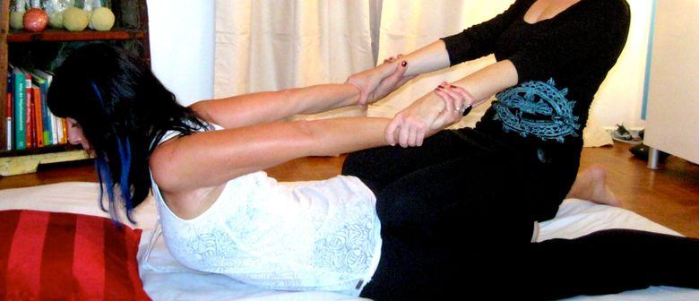 erotic thai massage partnersuche app