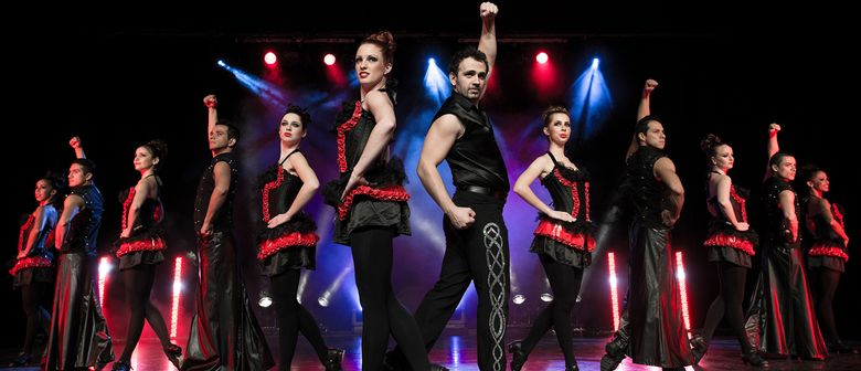"NIGHT OF THE DANCE - ""IRISH DANCE RELOADED"" - Tour 2017"