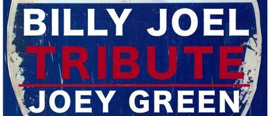 BILLY  JOEL TRIBUTE :  JOEY GREEN BAND