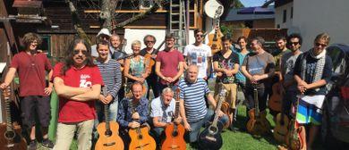 Gipsy Jazz – Gitarren Workshop
