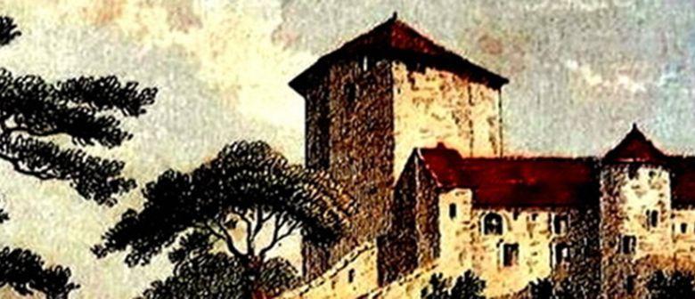 Juden in den Sagen Vorarlbergs