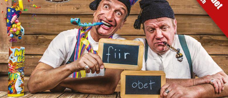 Messer & Gabel - Fiirobet