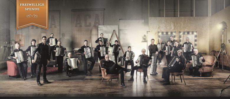 Konzert des Akkordeonclubs Altach