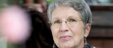 """Barbara Frischmuth liest """"Der unwiderstehliche Garten"""""""