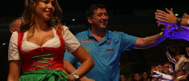 PDC Europe Austrian Open 2016