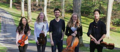 Kulturbrugg - Sonntagsmatinee-Konzert Next Generation