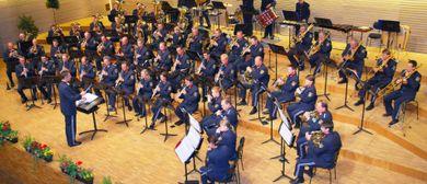 Galakonzert Polizeimusik NÖ