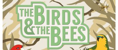 THE BIRDS & THE BEES – Holiday Sessions